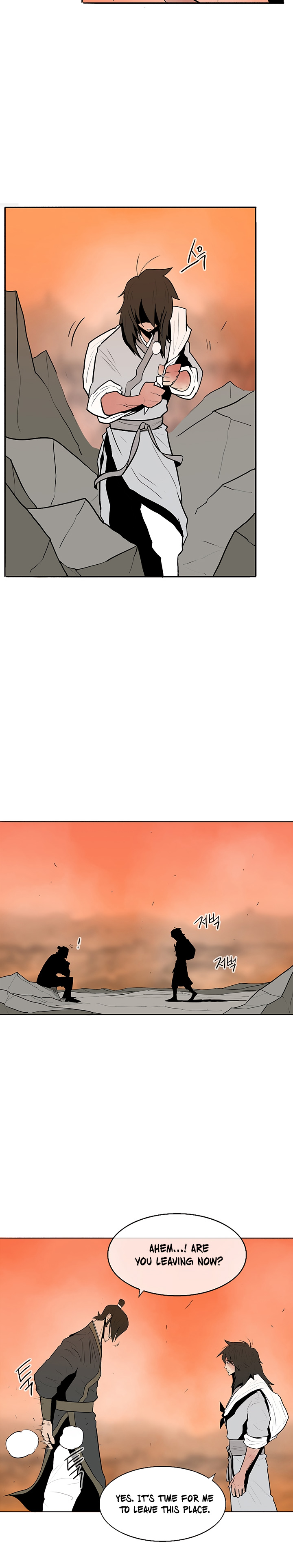 Legend of the Northern Blade - chapter 15-eng-li