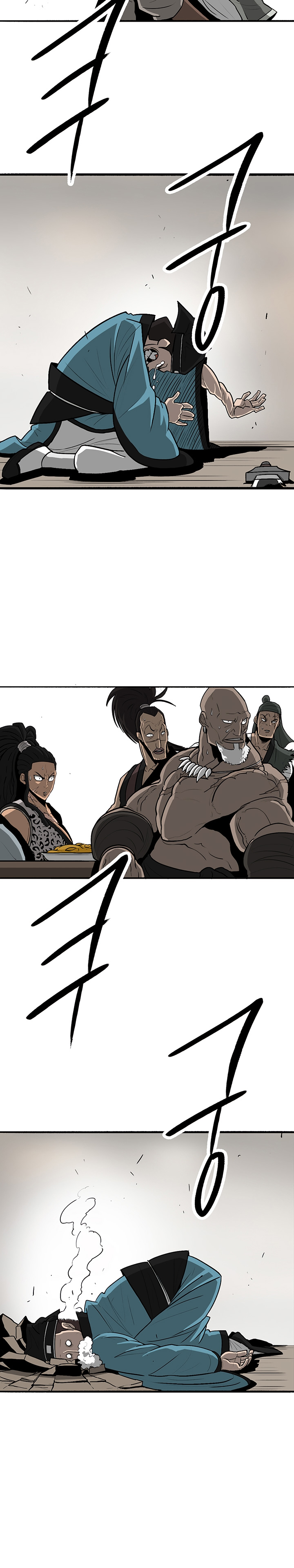 Legend of the Northern Blade - chapter 22-eng-li