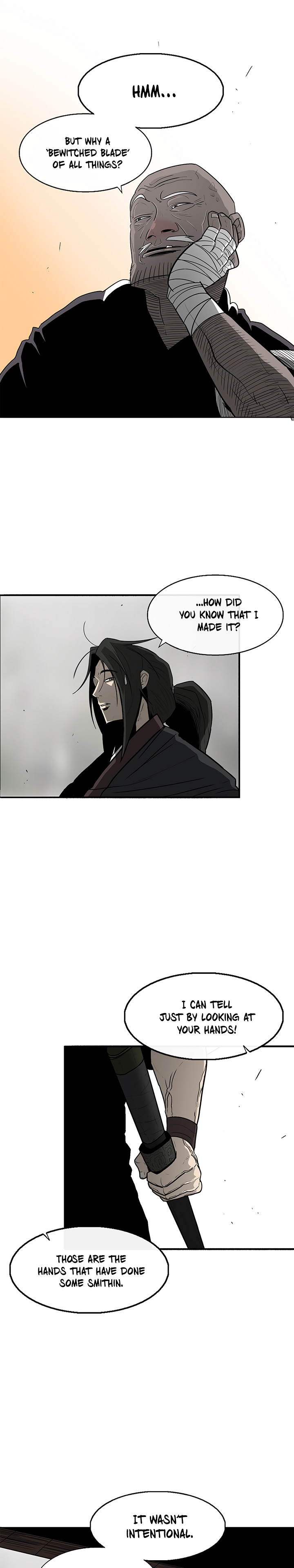 Legend of the Northern Blade - chapter 26-eng-li