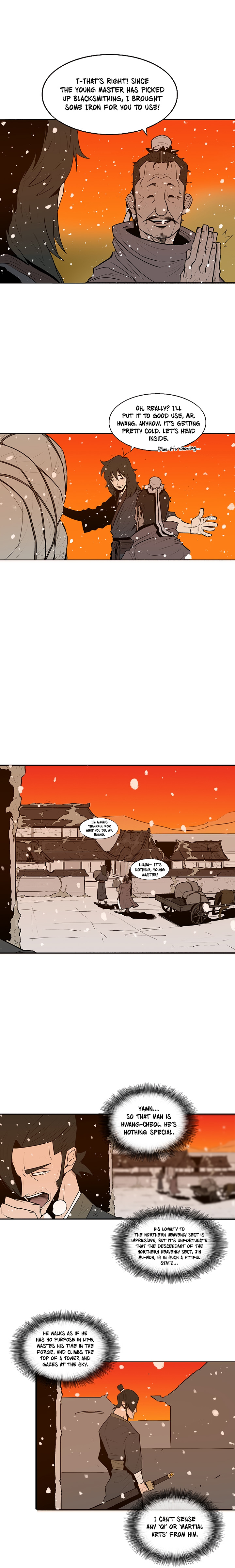 Legend of the Northern Blade - chapter 3-eng-li
