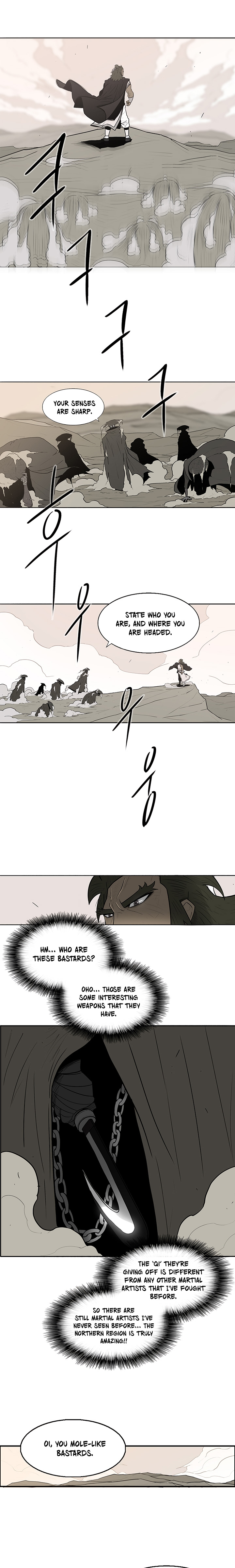 Legend of the Northern Blade - chapter 7-eng-li