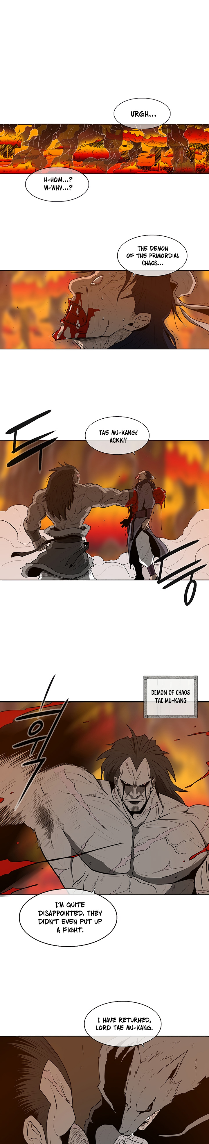 Legend of the Northern Blade - chapter 8-eng-li