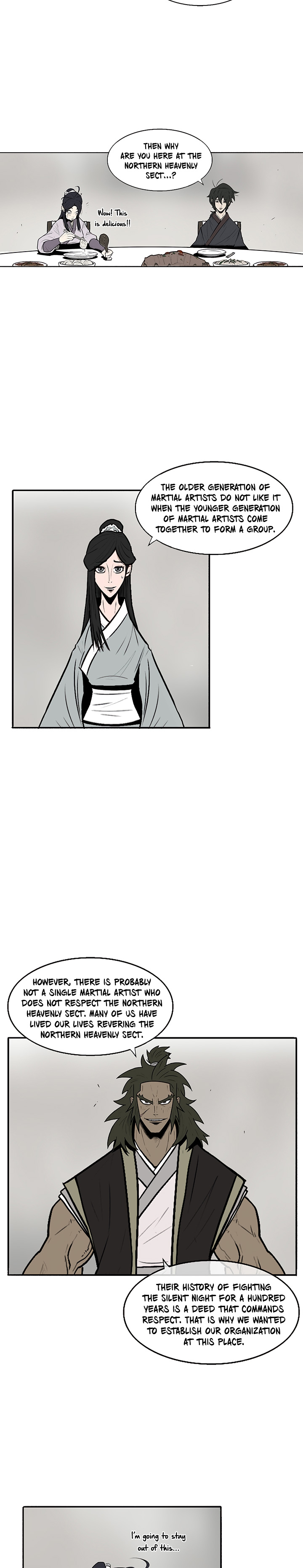Legend of the Northern Blade - chapter 9-eng-li