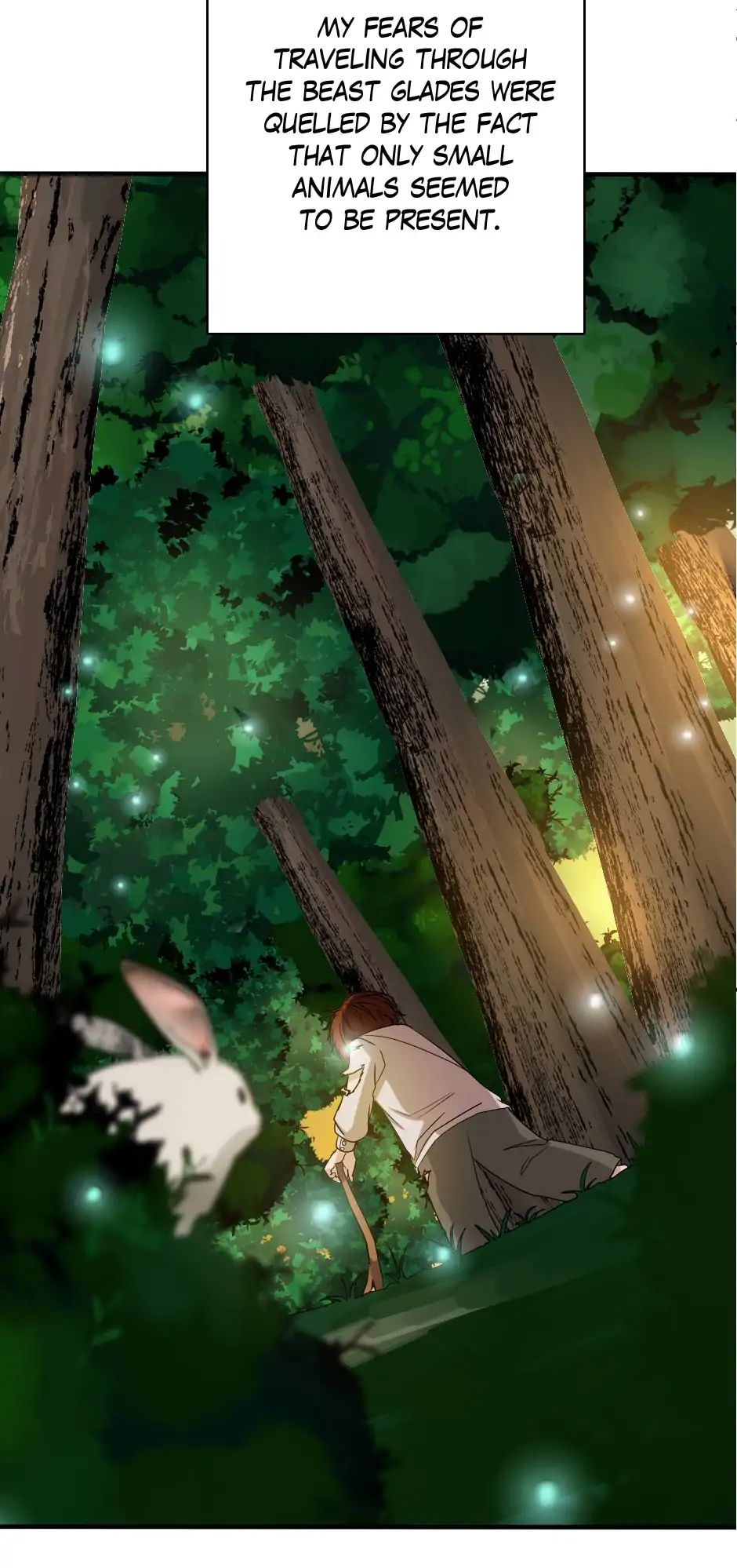 The Beginning After the End - chapter 12-eng-li