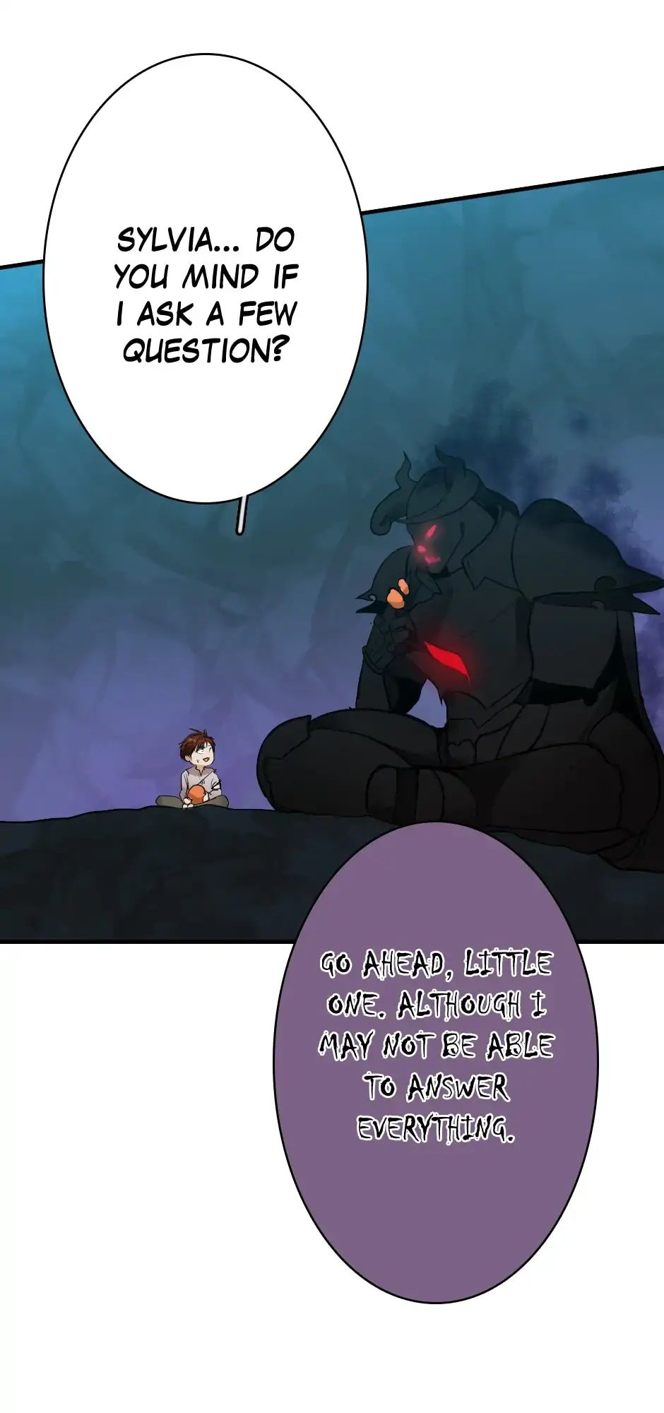 The Beginning After the End - chapter 13-eng-li