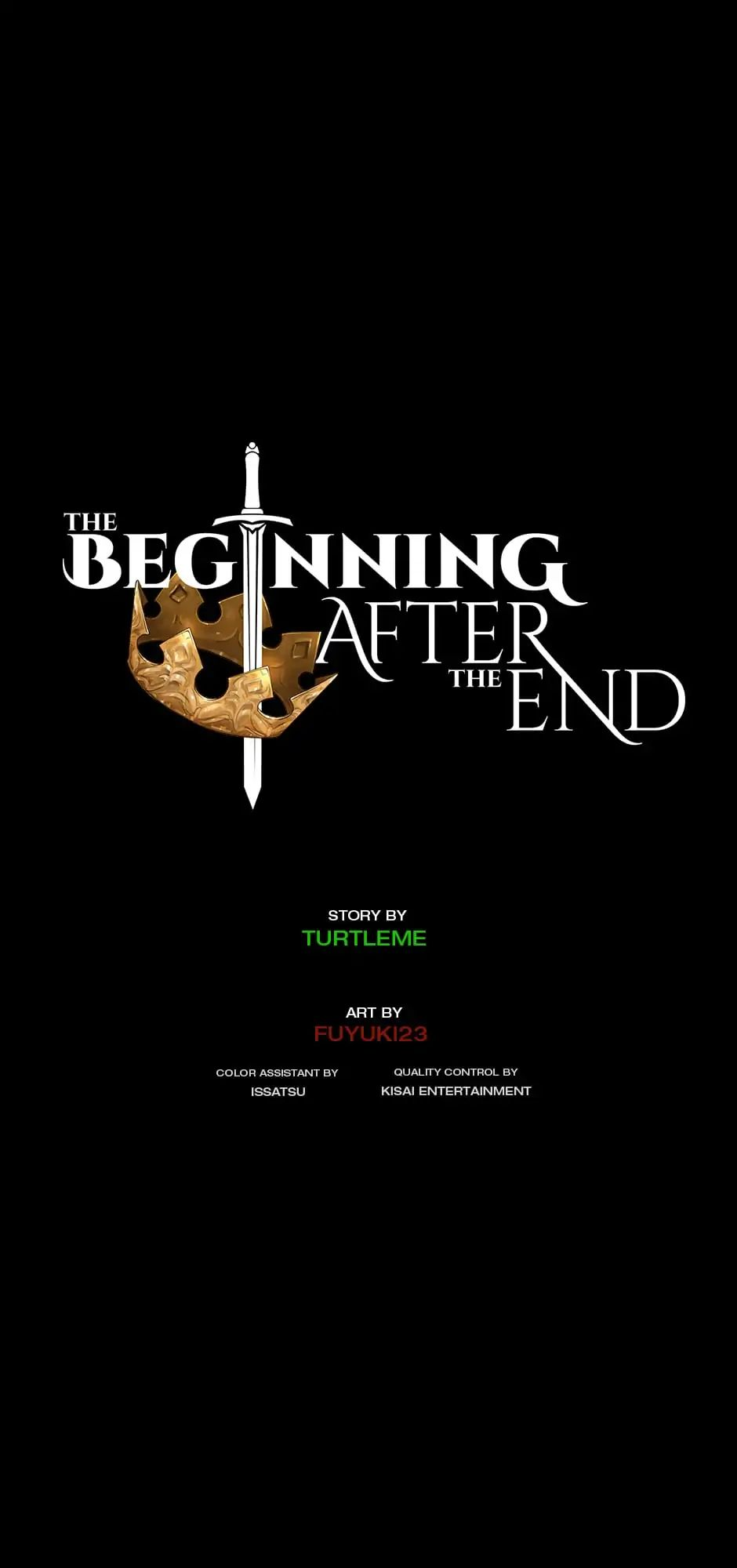 The Beginning After the End - chapter 15-eng-li