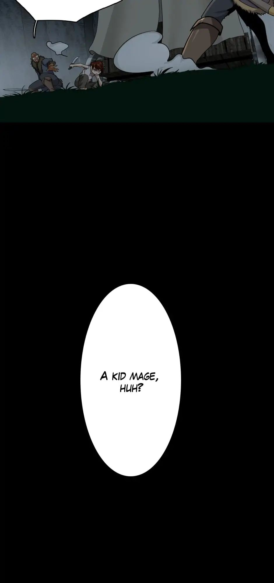 The Beginning After the End - chapter 17-eng-li