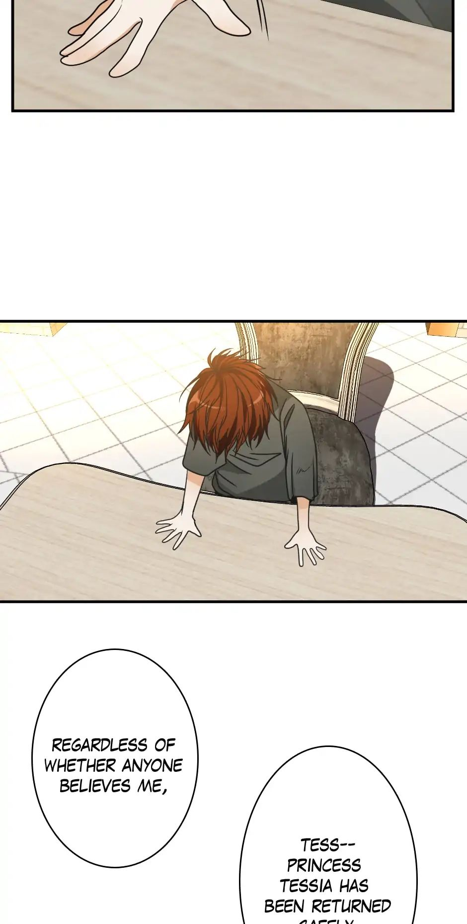 The Beginning After the End - chapter 20-eng-li