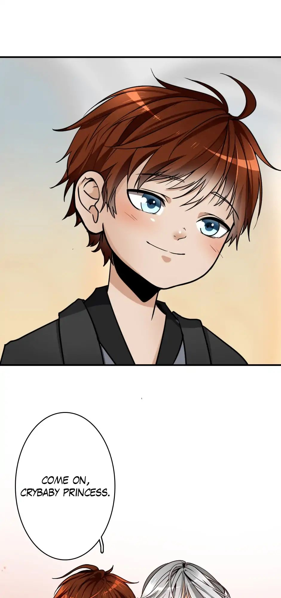 The Beginning After the End - chapter 21-eng-li