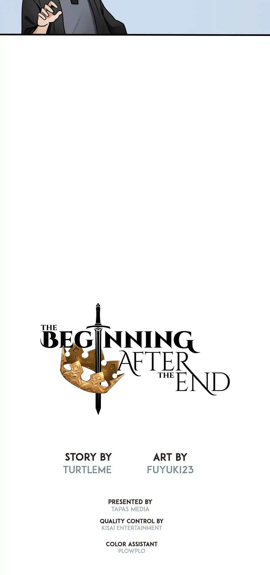 The Beginning After the End - chapter 22-eng-li