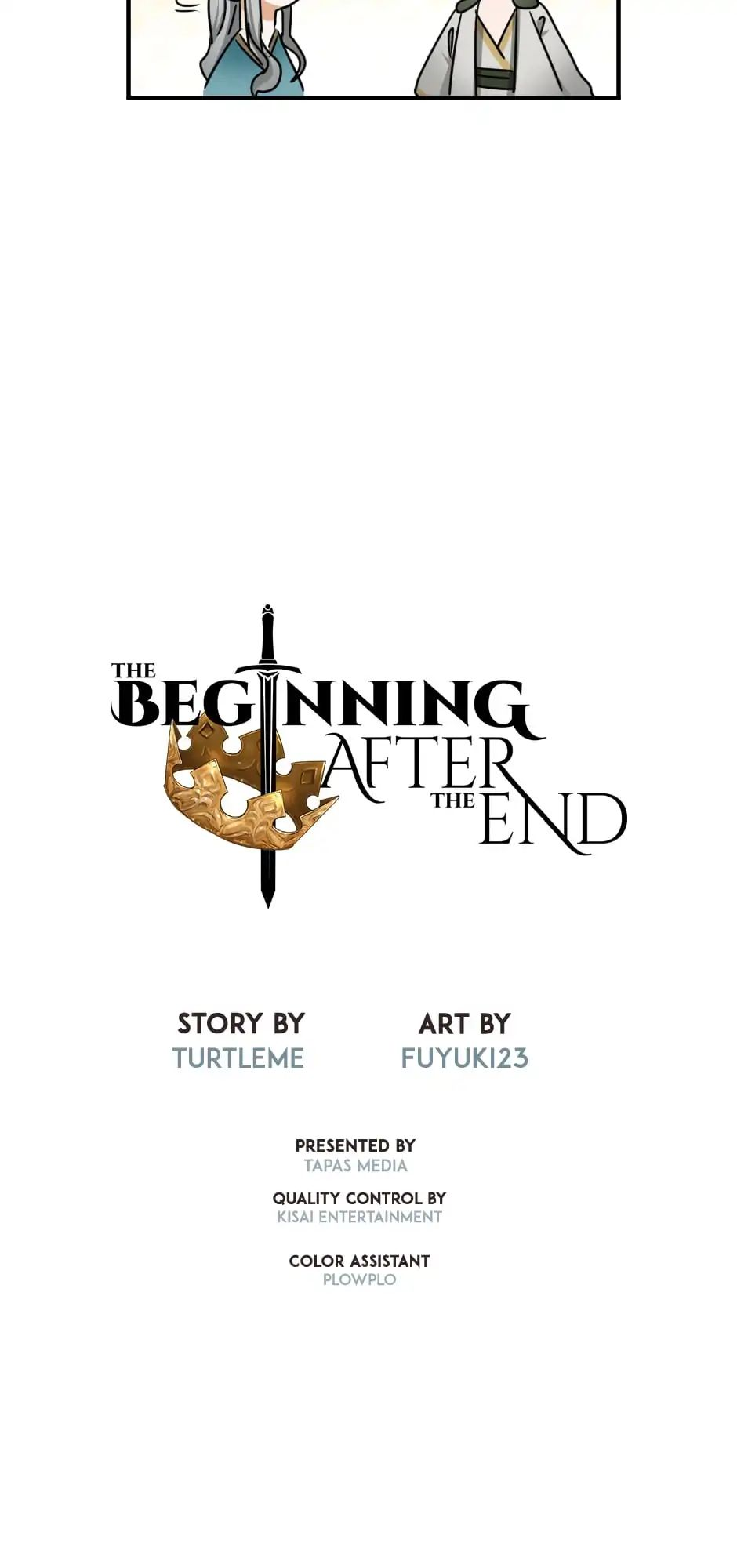 The Beginning After the End - chapter 25-eng-li