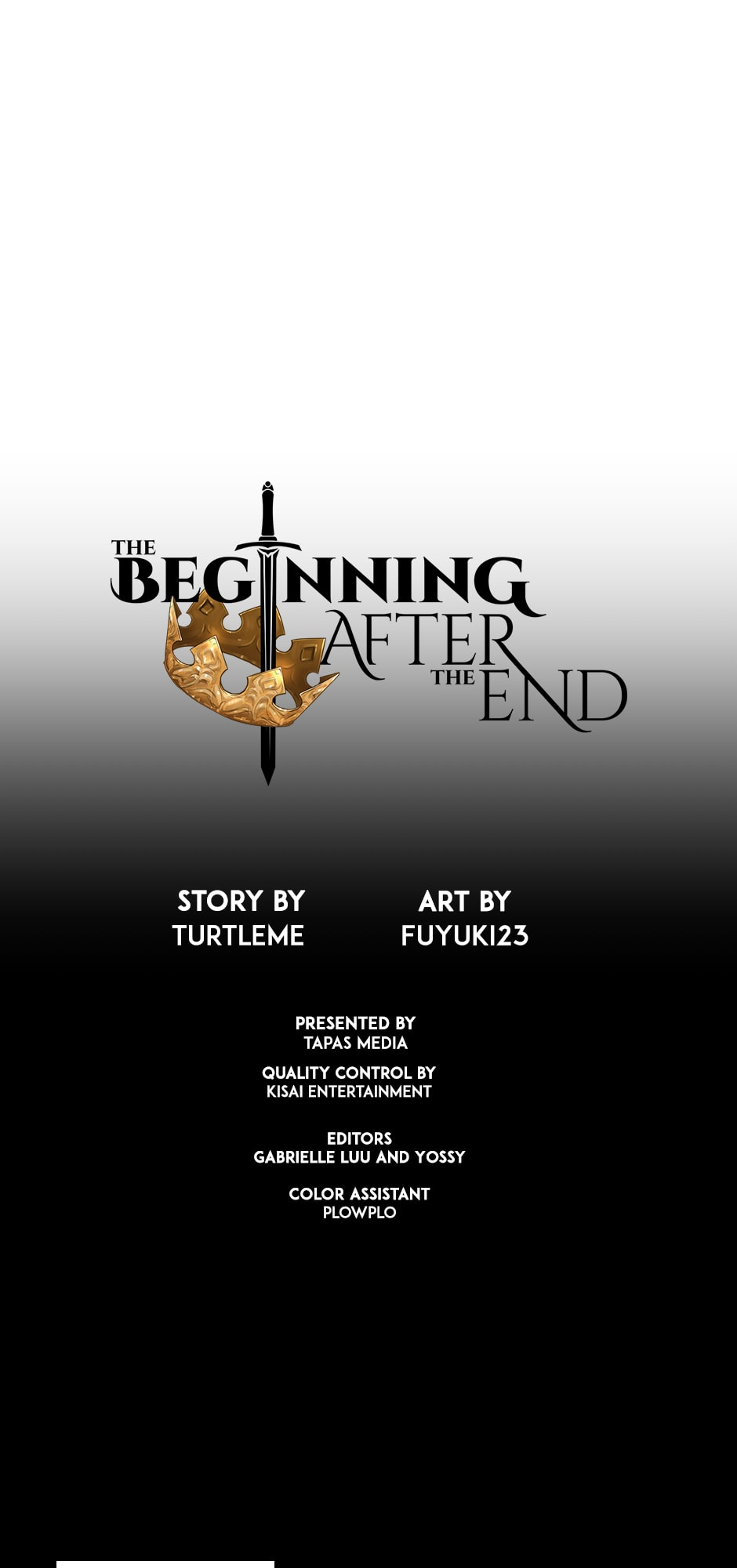 The Beginning After the End - chapter 26-eng-li
