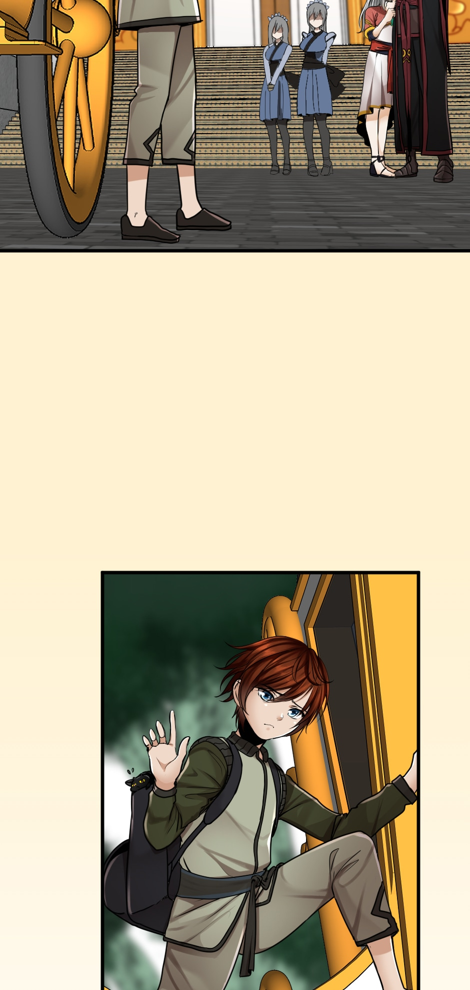 The Beginning After the End - chapter 28-eng-li