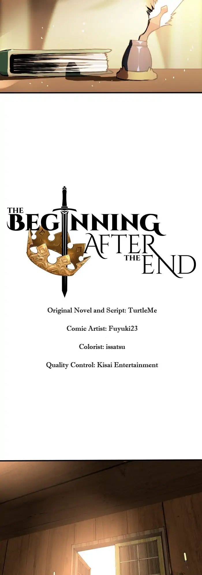 The Beginning After the End - chapter 3-eng-li