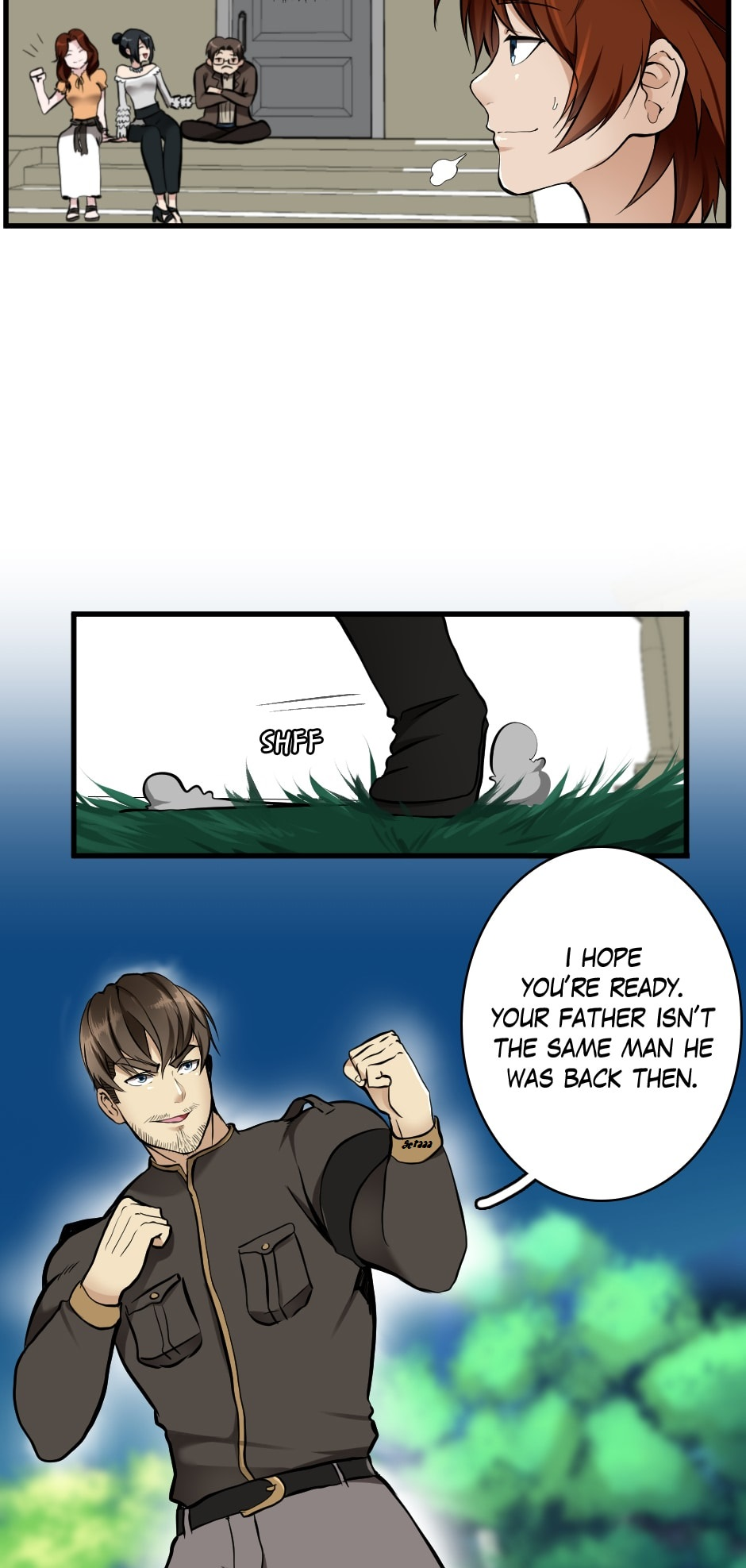 The Beginning After the End - chapter 30-eng-li