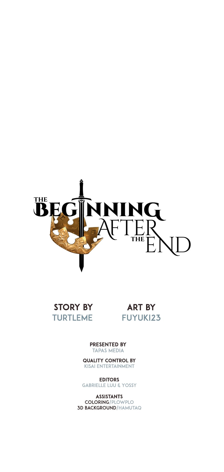 The Beginning After the End - chapter 33-eng-li