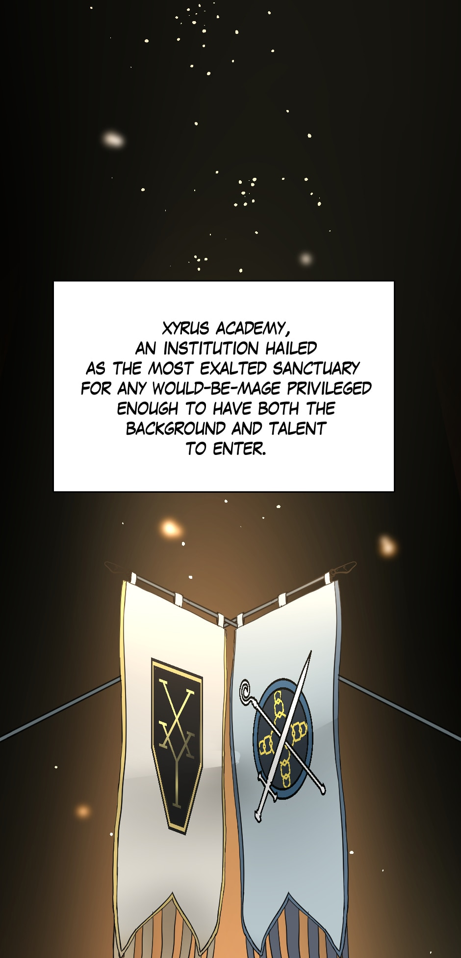 The Beginning After the End - chapter 34-eng-li
