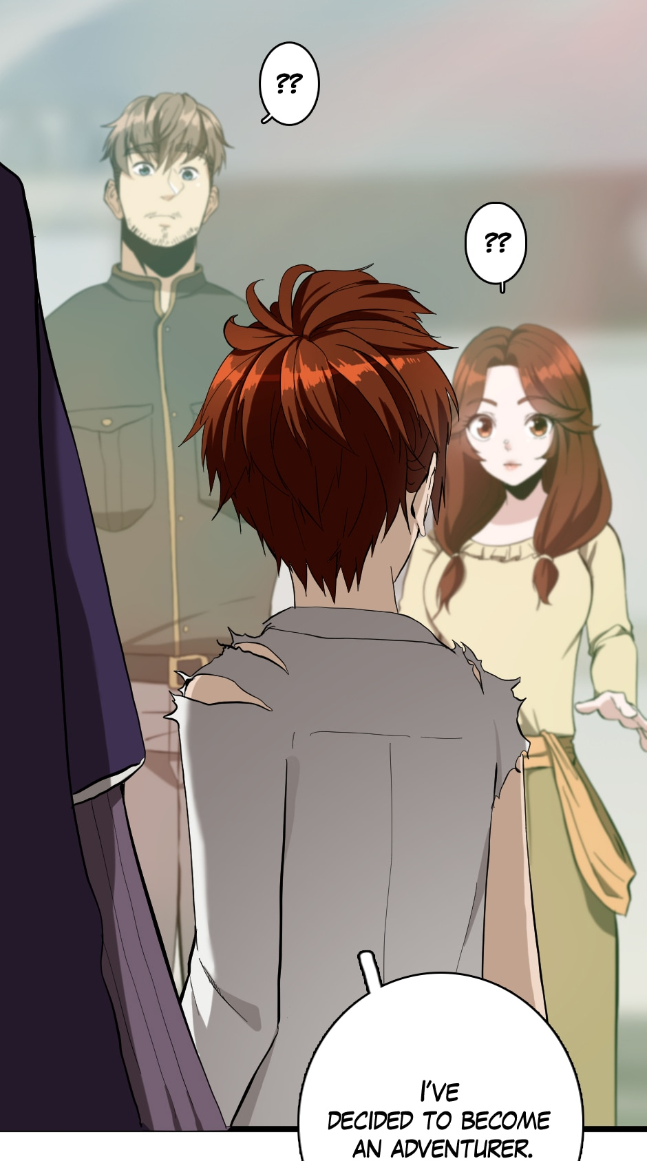 The Beginning After the End - chapter 35-eng-li