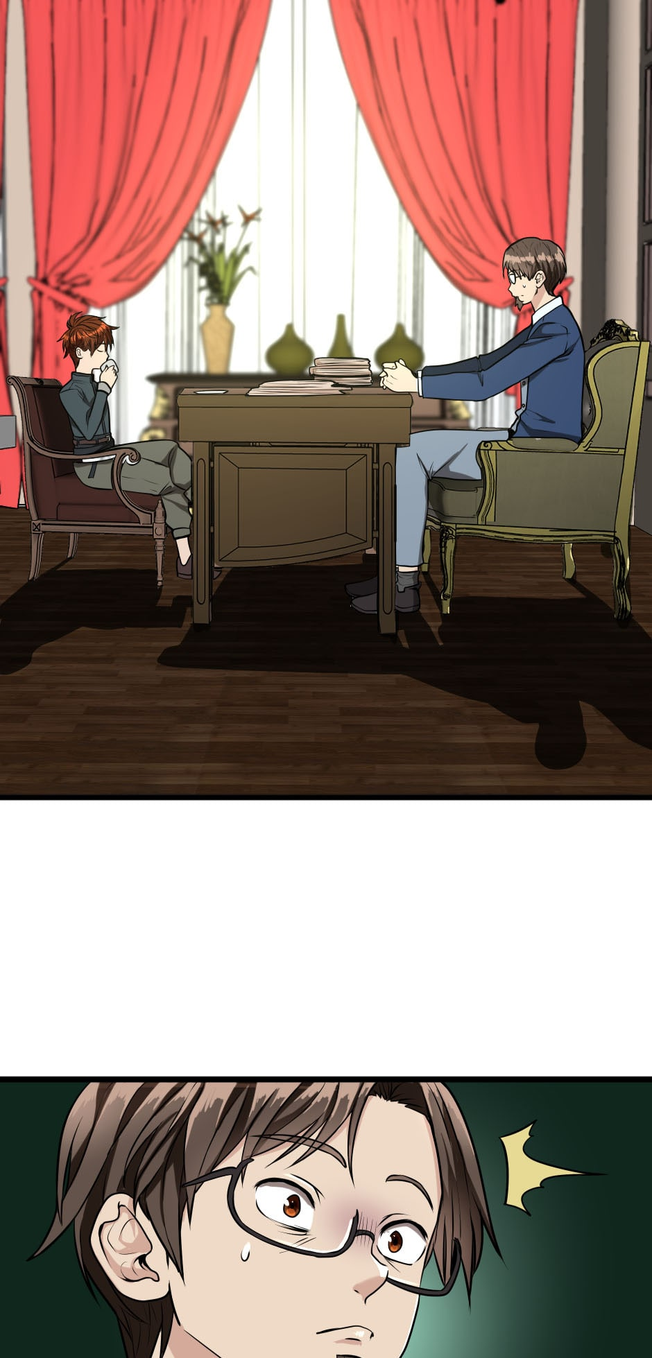 The Beginning After the End - chapter 37-eng-li