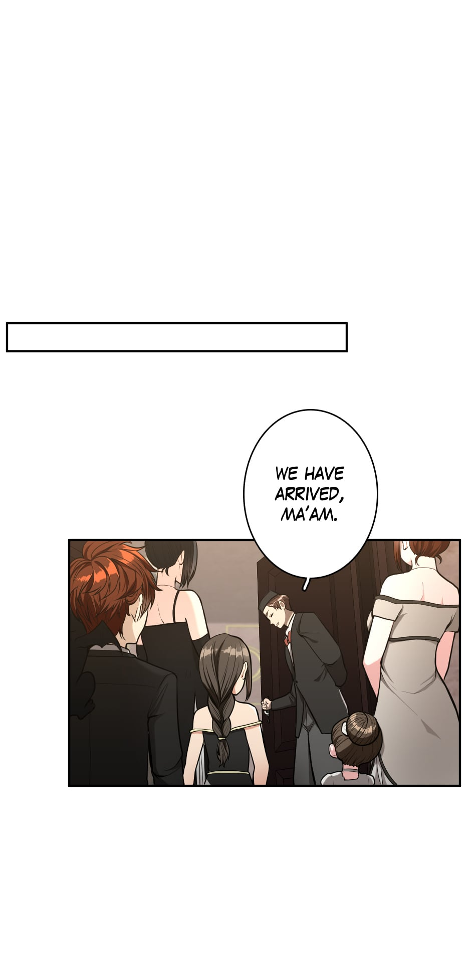 The Beginning After the End - chapter 40-eng-li