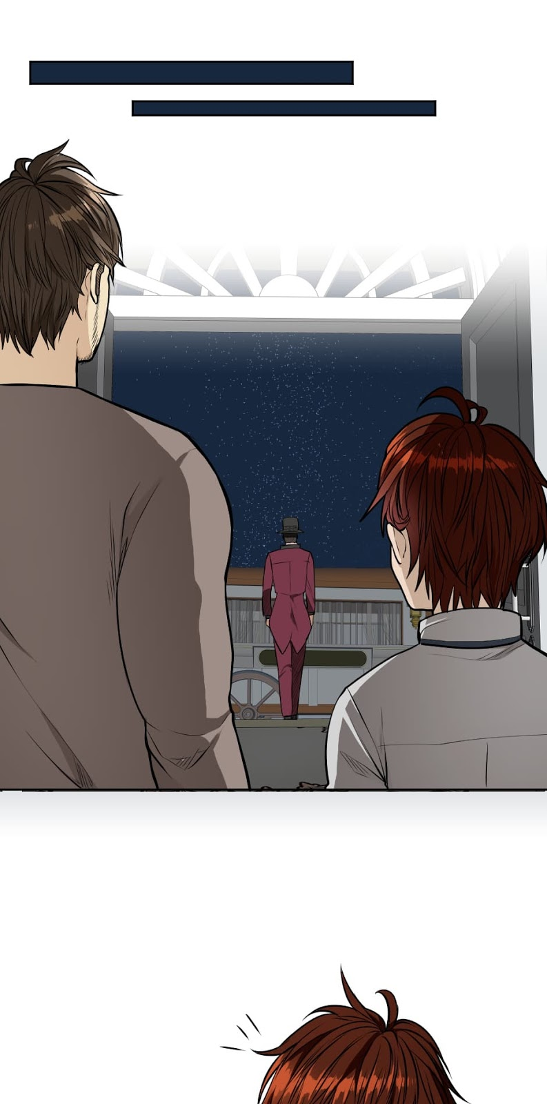 The Beginning After the End - chapter 44-eng-li