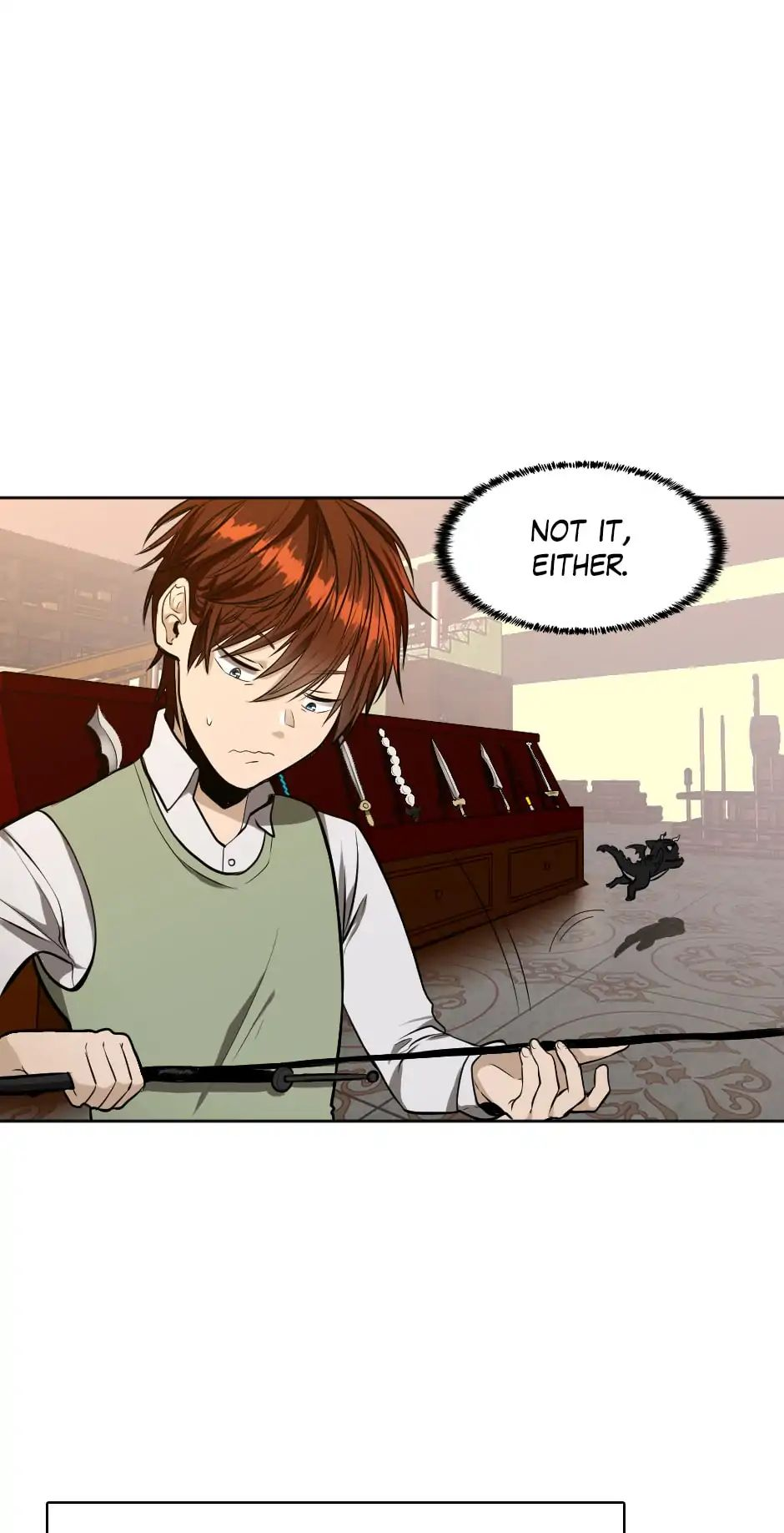 The Beginning After the End - chapter 45-eng-li