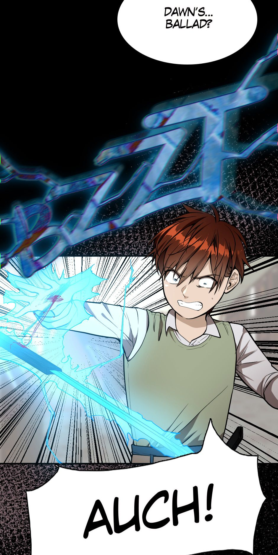 The Beginning After the End - chapter 46-eng-li
