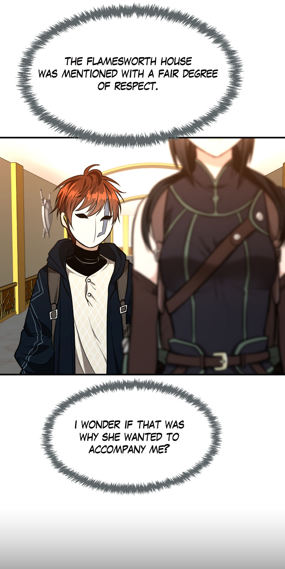 The Beginning After the End - chapter 49-eng-li