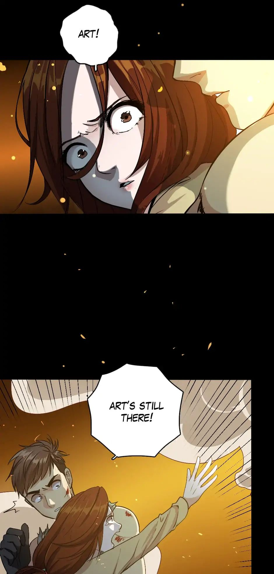 The Beginning After the End - chapter 5-eng-li