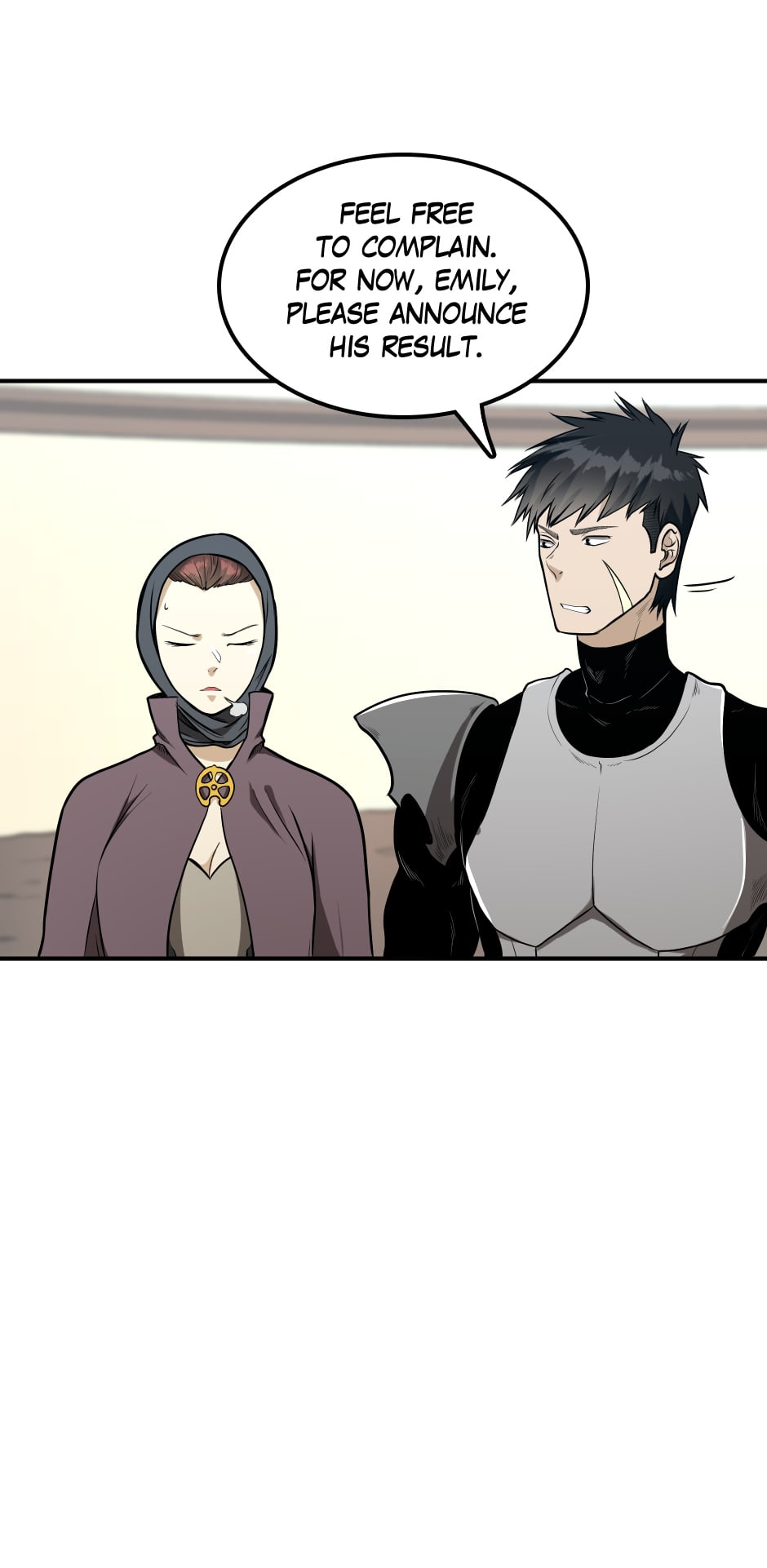 The Beginning After the End - chapter 50-eng-li