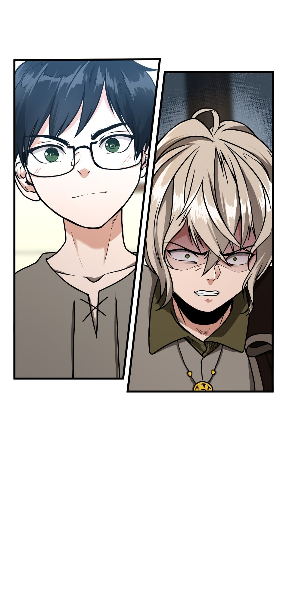 The Beginning After the End - chapter 52-eng-li