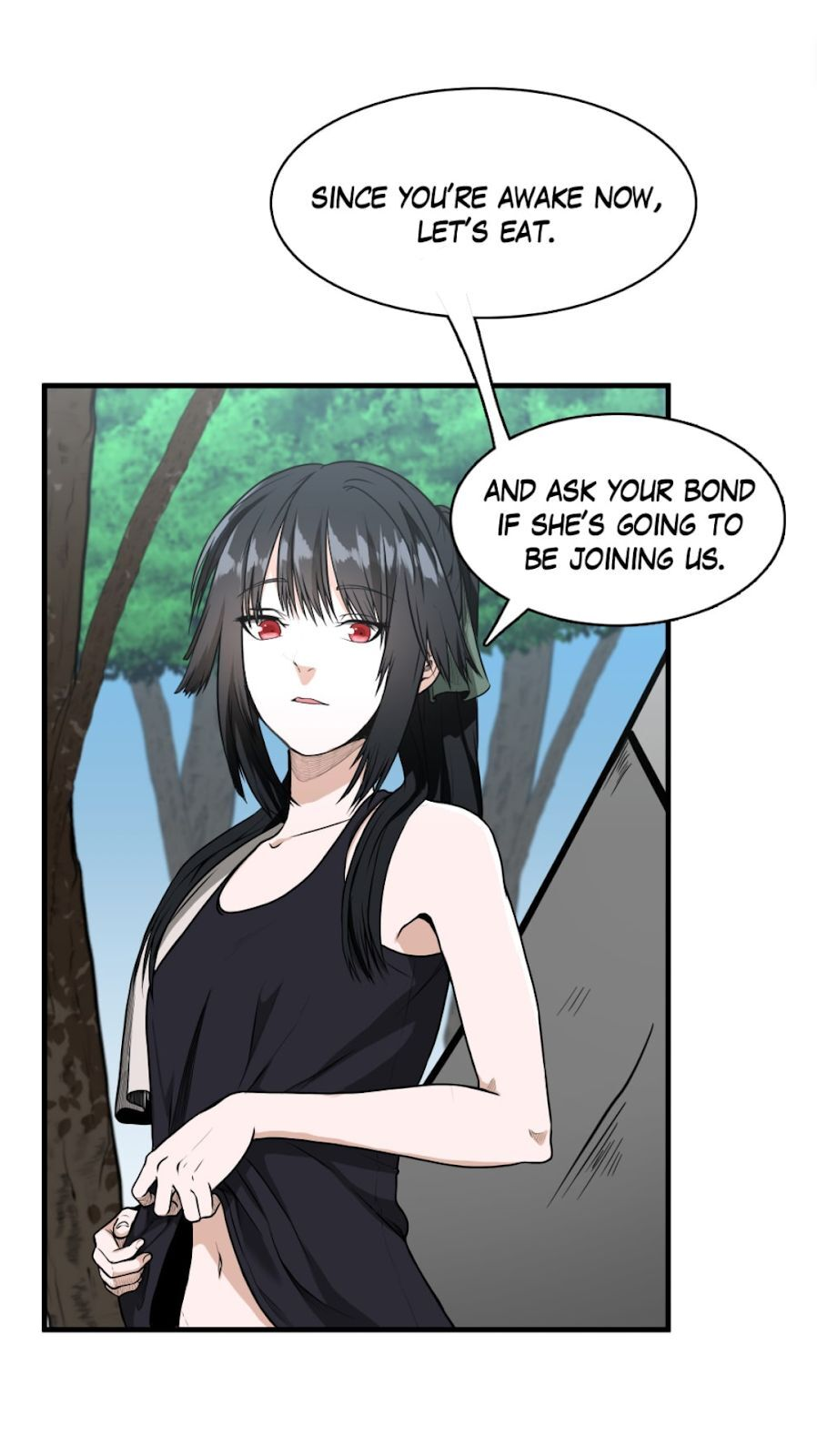 The Beginning After the End - chapter 56-eng-li