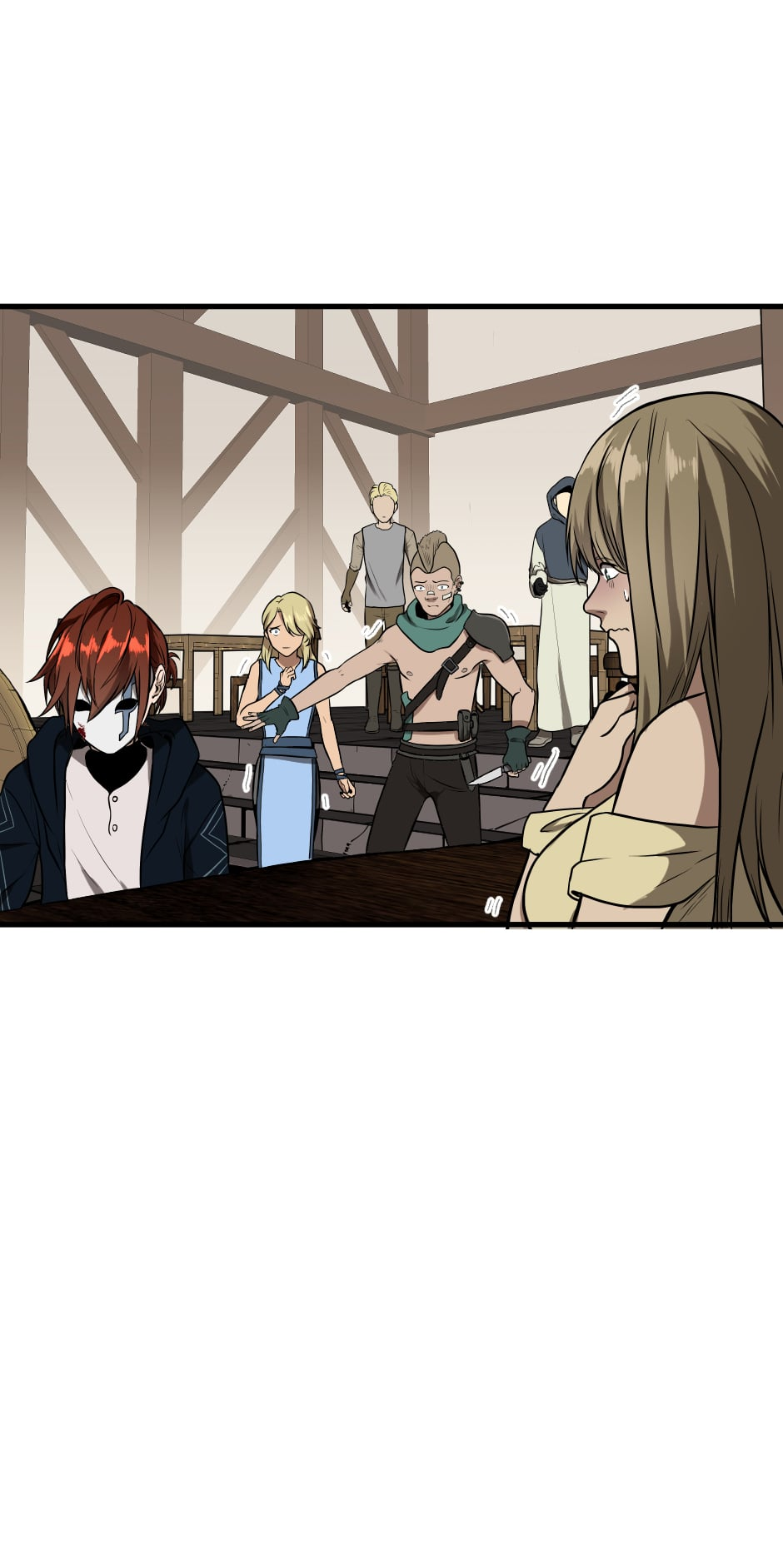 The Beginning After the End - chapter 57-eng-li