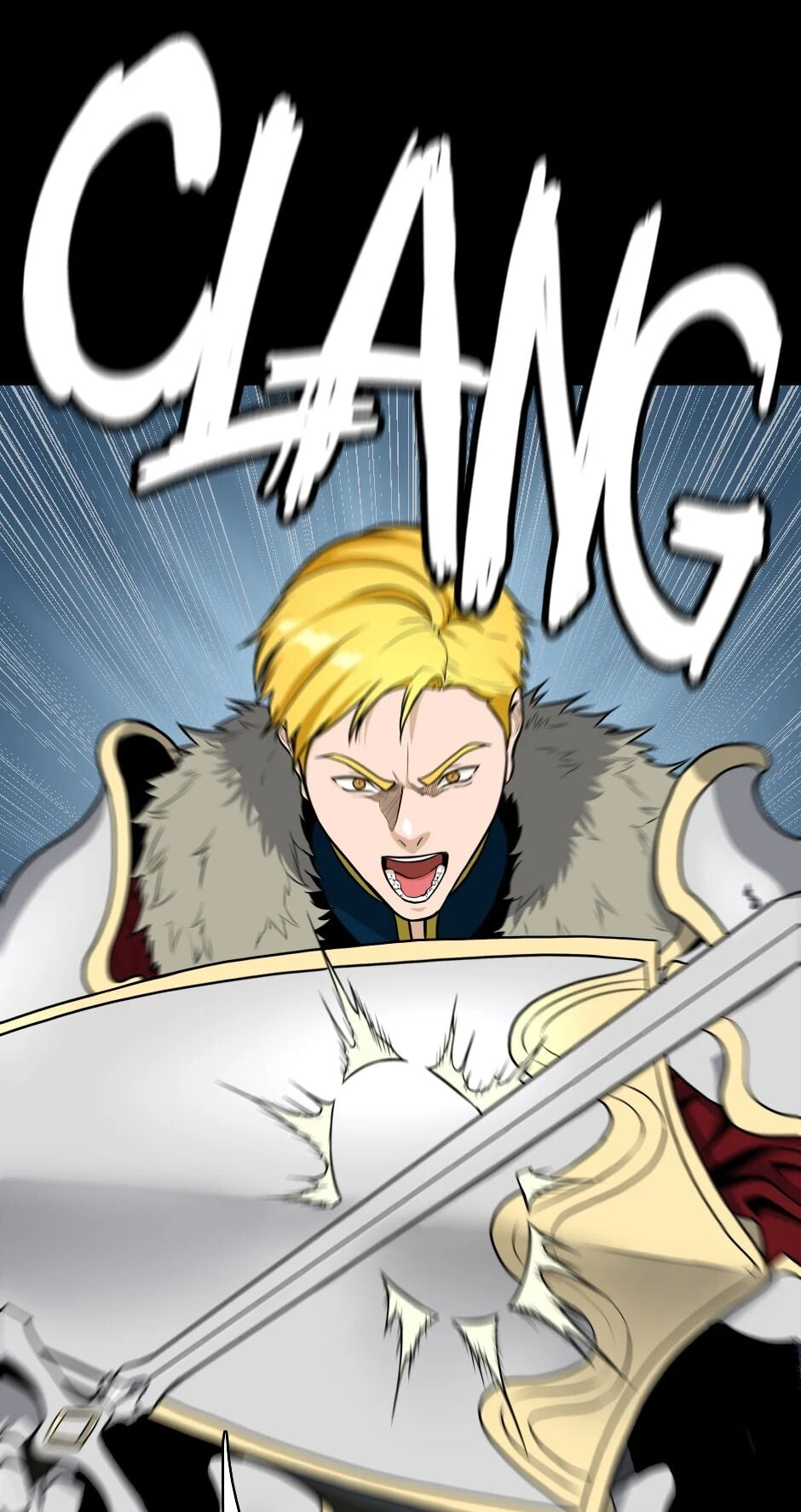 The Beginning After the End - chapter 59-eng-li