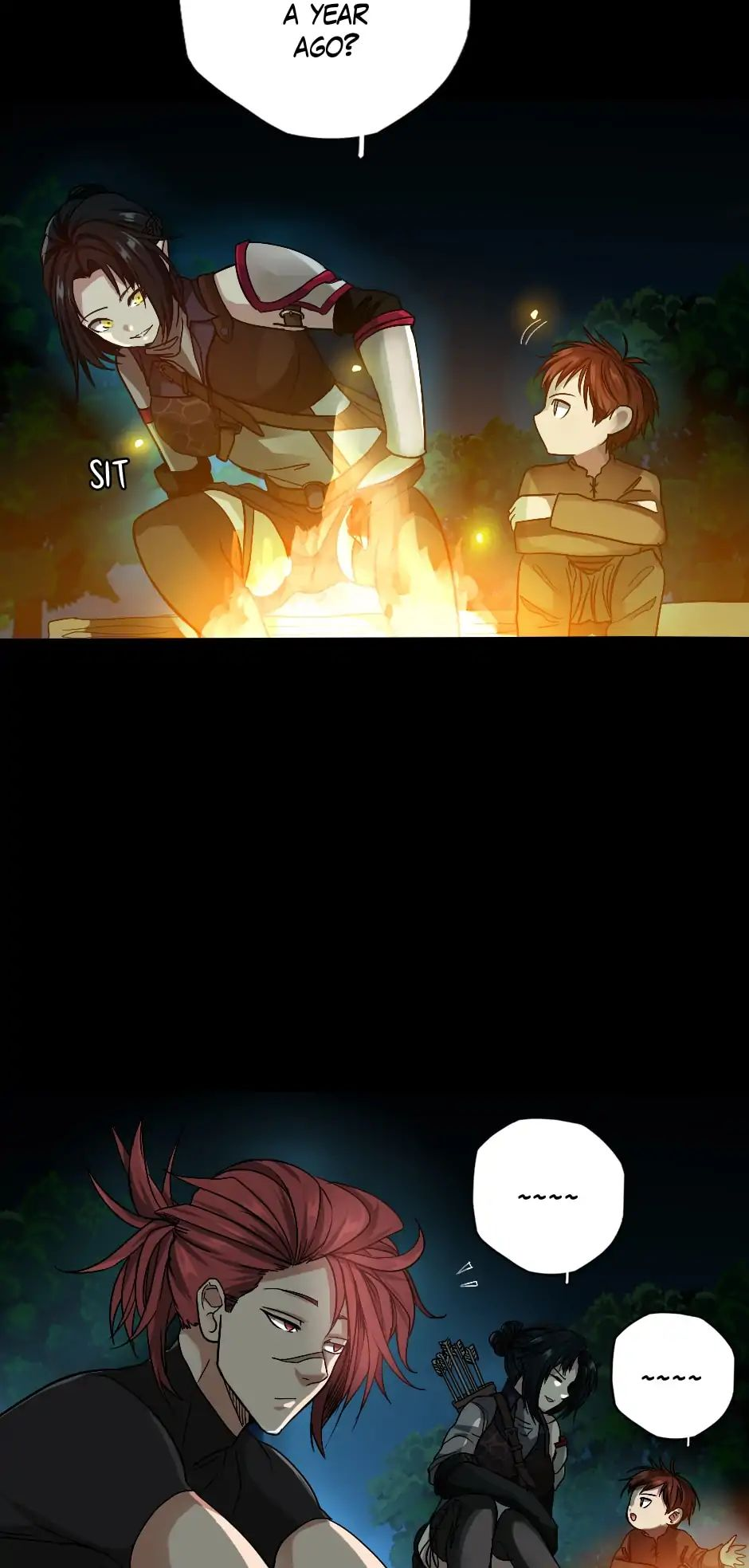 The Beginning After the End - chapter 7-eng-li