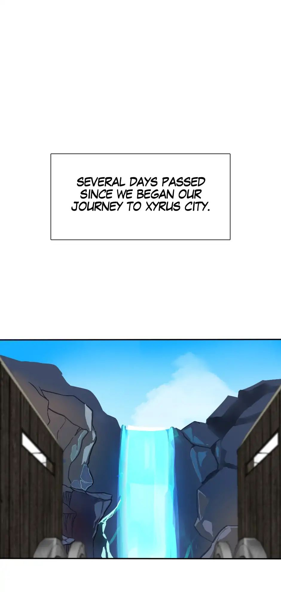 The Beginning After the End - chapter 8-eng-li