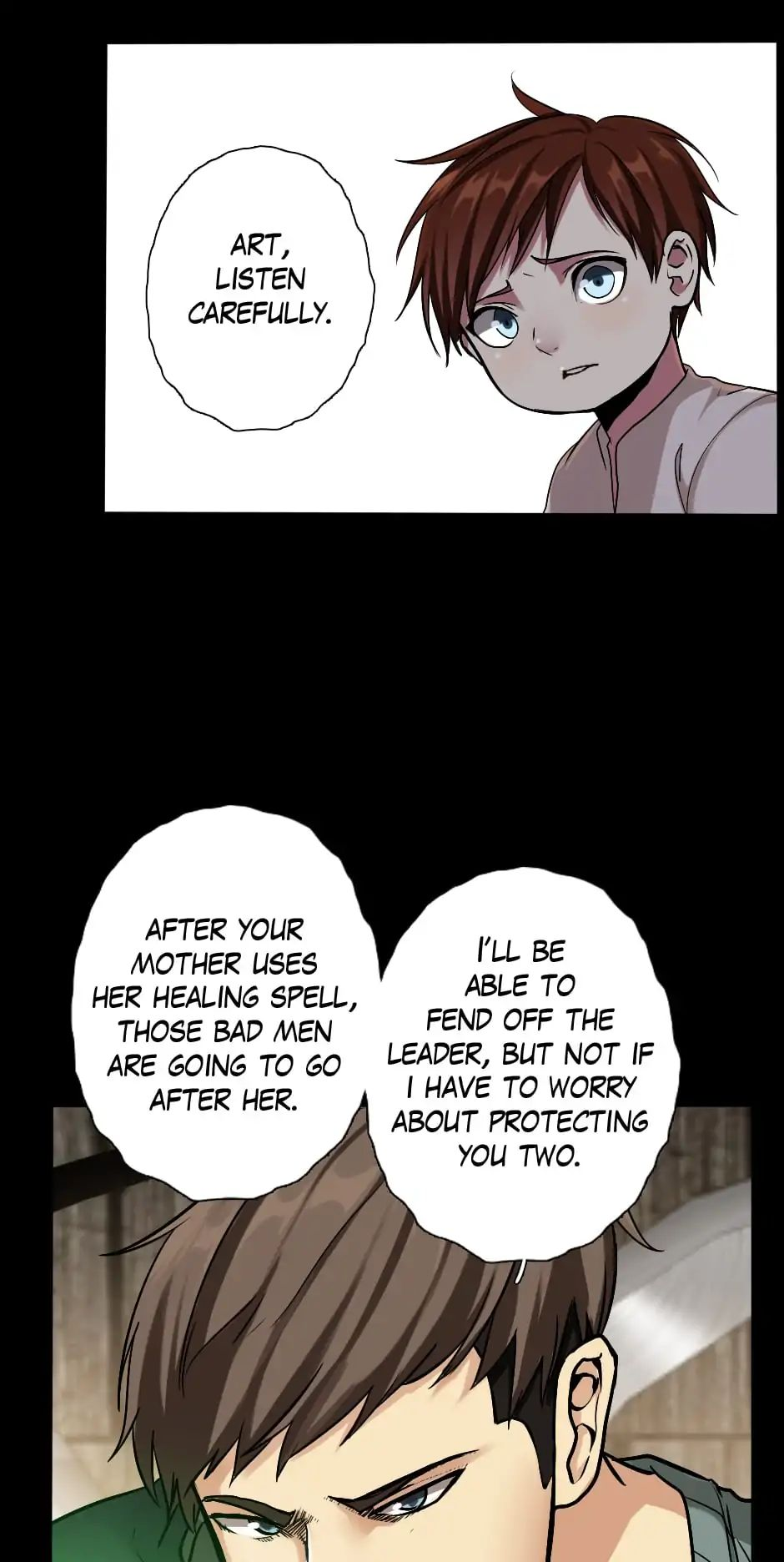 The Beginning After the End - chapter 9-eng-li