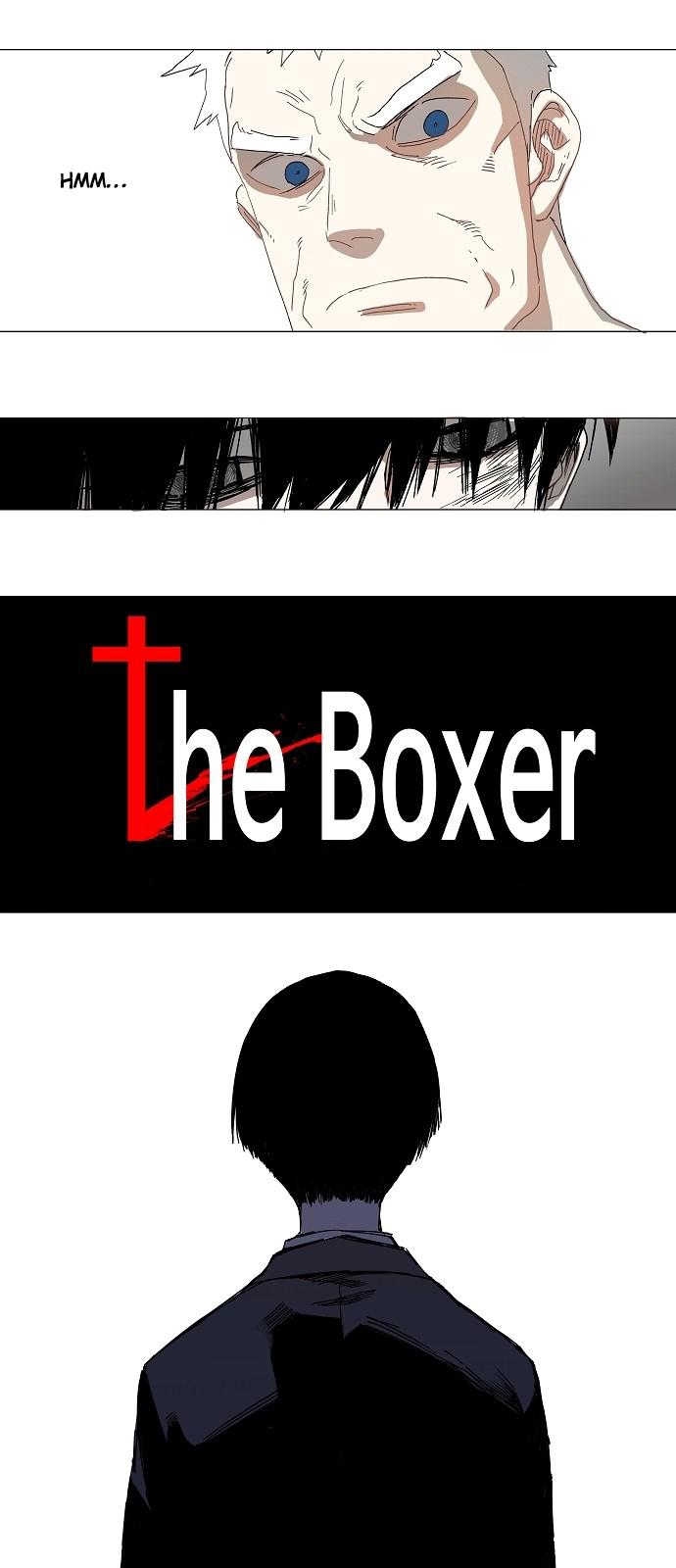 The Boxer - chapter 2-eng-li