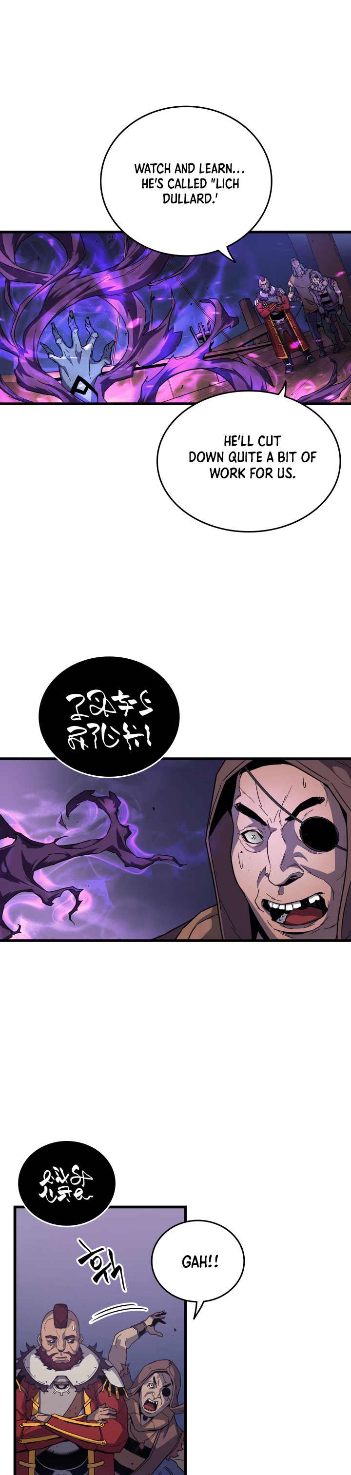 The Great Mage Returns After 4000 Years - chapter 12-eng-li