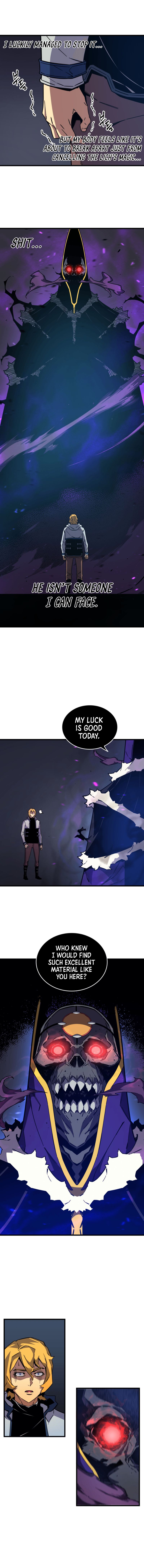 The Great Mage Returns After 4000 Years - chapter 14-eng-li
