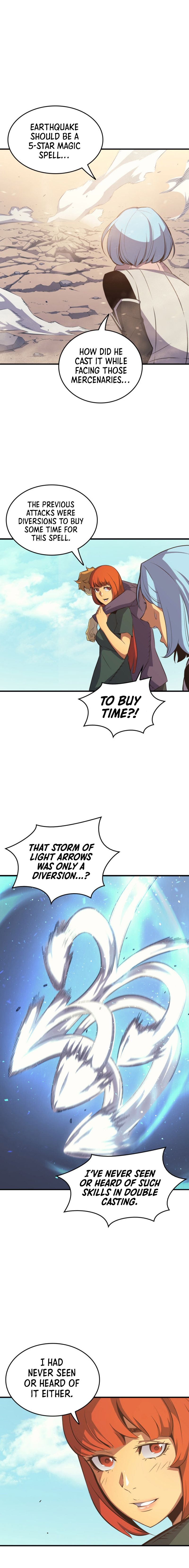 The Great Mage Returns After 4000 Years - chapter 28-eng-li