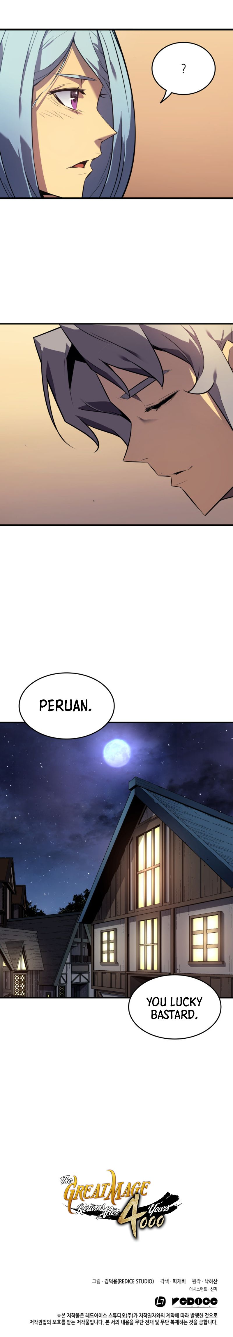 The Great Mage Returns After 4000 Years - chapter 29-eng-li