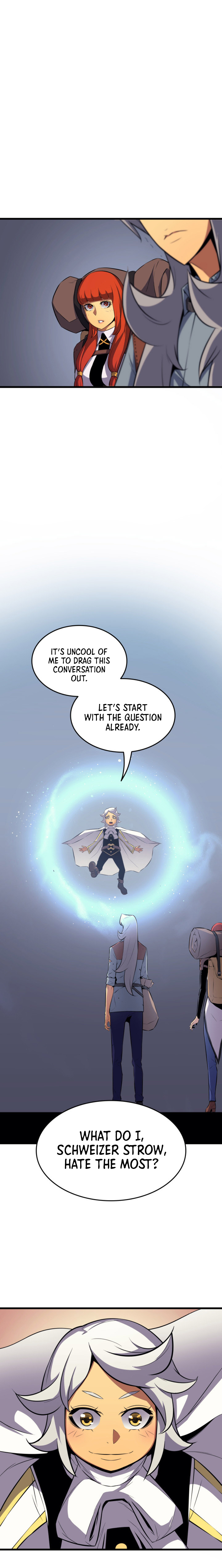 The Great Mage Returns After 4000 Years - chapter 33-eng-li