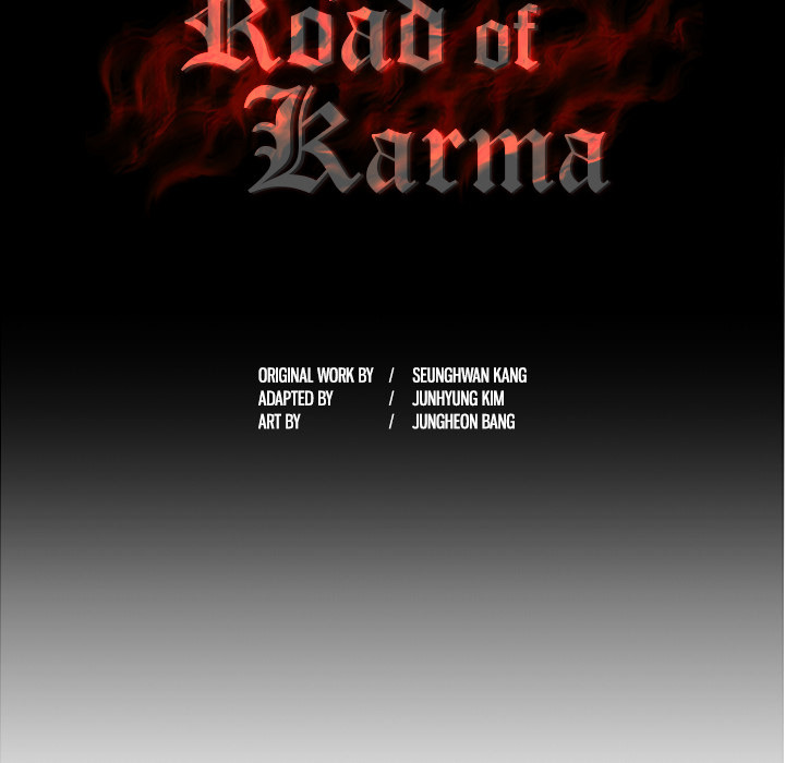 The Road of Karma - chapter 1-eng-li