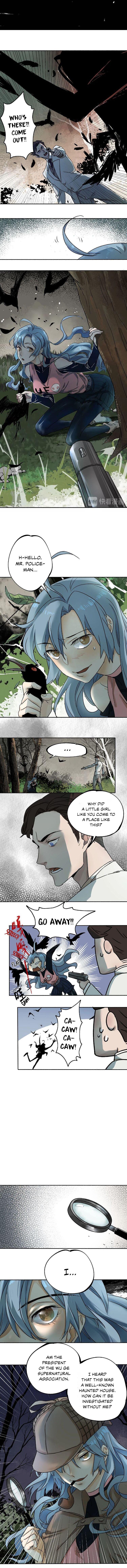 Abnormal Hunting - chapter 2-eng-li