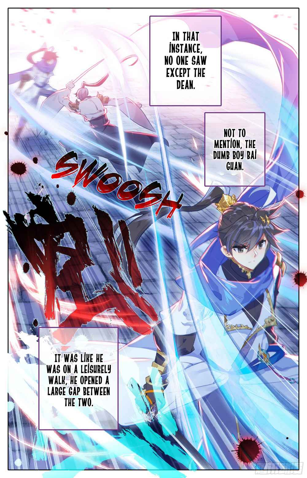 Azure Legacy - chapter 8-eng-li