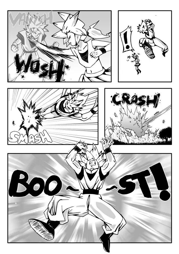 Dragon Ball Shippuden - chapter 5-eng-li