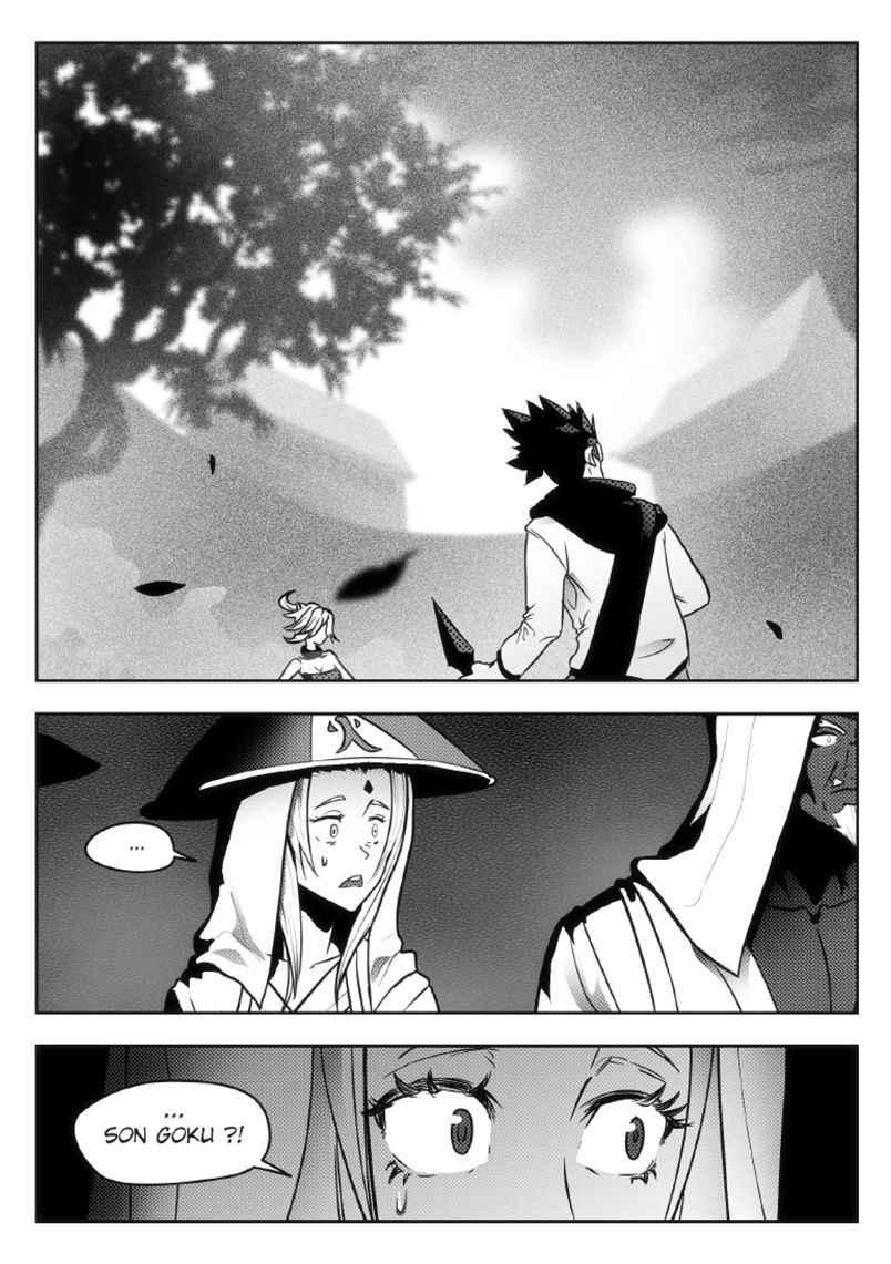 Dragon Ball Shippuden - chapter 7.1-eng-li