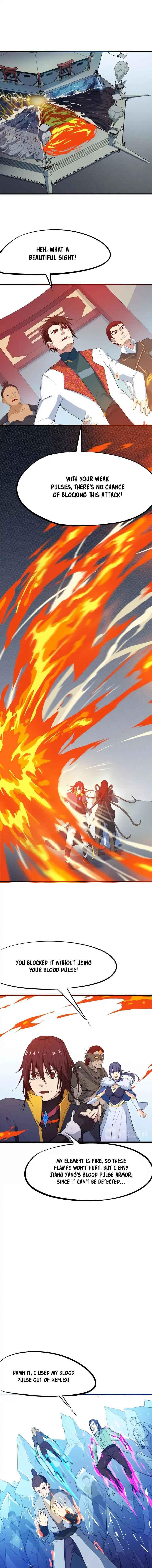 Dragon's Blood Vessels - chapter 14-eng-li