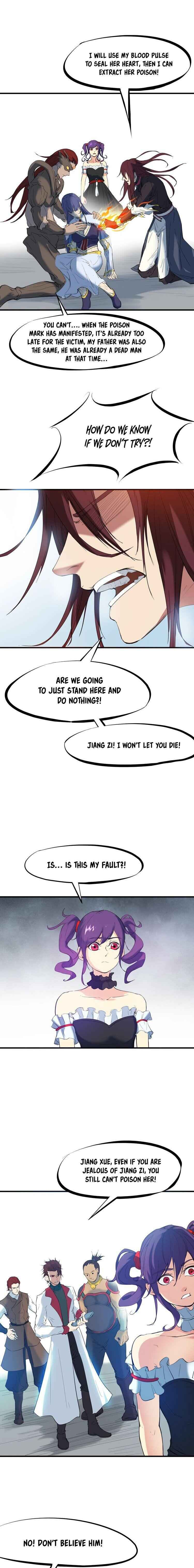 Dragon's Blood Vessels - chapter 20-eng-li